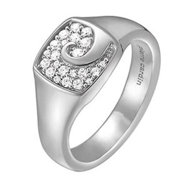 Серебряное кольцо  PCRG-90356.A