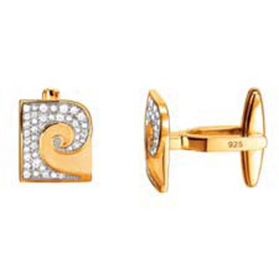 Серебряное кольцо  PCZZ-90059.B