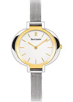 fashion наручные  женские часы Pierre Lannier 002F648. Коллекция week end ligne pure