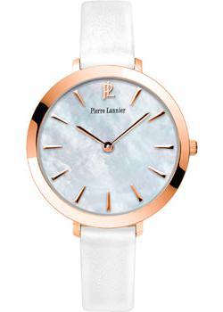 Fashion наручные женские часы Pierre Lannier 004D990. Коллекция Week-end Ligne Basic фото