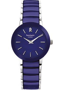 fashion наручные  женские часы Pierre Lannier 005L666. Коллекция Elegance ceramic
