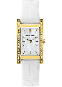 fashion наручные  женские часы Pierre Lannier 007G590. Коллекция Week end ligne basic