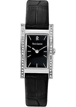 fashion наручные  женские часы Pierre Lannier 007G633. Коллекция Week end ligne basic