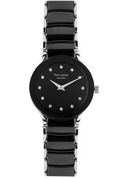 fashion наручные женские часы Pierre Lannier 008D939. Коллекция Elegance Ceramic