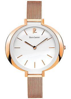 fashion наручные  женские часы Pierre Lannier 009K908. Коллекция Week-end Ligne Pure.