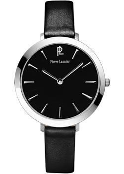 fashion наручные  женские часы Pierre Lannier 011H633. Коллекция Week end Basic
