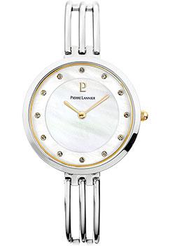 fashion наручные  женские часы Pierre Lannier 015H690. Коллекция Elegance Style.