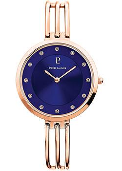 fashion наручные  женские часы Pierre Lannier 016M969. Коллекция Elegance Style