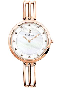 fashion наручные  женские часы Pierre Lannier 016M999. Коллекция Elegance Style.