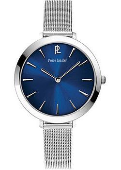 fashion наручные  женские часы Pierre Lannier 017D668. Коллекция week end ligne basic