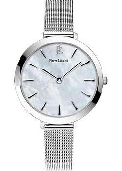 fashion наручные  женские часы Pierre Lannier 017D698. Коллекция Week end ligne basic