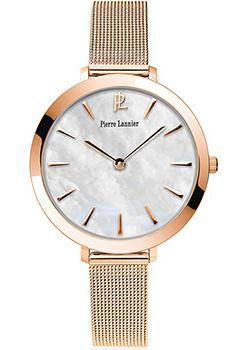fashion наручные  женские часы Pierre Lannier 018N998. Коллекция week end ligne basic