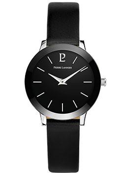 fashion наручные  женские часы Pierre Lannier 019K633. Коллекция Week end Ligne Pure