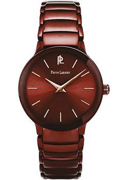 fashion наручные  женские часы Pierre Lannier 022F944. Коллекция Week end Ligne Pure