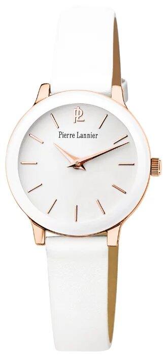 fashion наручные  женские часы Pierre Lannier 023K900. Коллекция Week end Ligne Pure