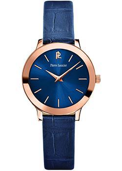 fashion наручные  женские часы Pierre Lannier 023K966. Коллекция Week end Ligne Pure