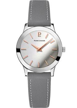 fashion наручные  женские часы Pierre Lannier 025M699. Коллекция Week end Ligne Pure