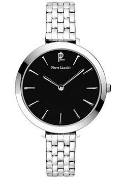 fashion наручные  женские часы Pierre Lannier 028H631. Коллекция Week end Ligne Basic