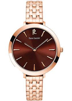 fashion наручные  женские часы Pierre Lannier 029K949. Коллекция Week end Ligne Basic