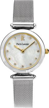 fashion наручные  женские часы Pierre Lannier 030K698. Коллекция Elegance Style