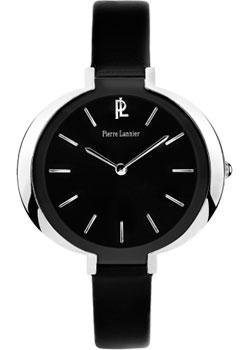 fashion наручные  женские часы Pierre Lannier 034L633. Коллекция Week end Ligne Basic