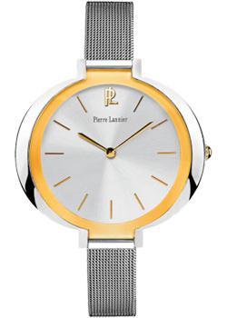 fashion наручные  женские часы Pierre Lannier 034L648. Коллекция Week end Ligne Basic