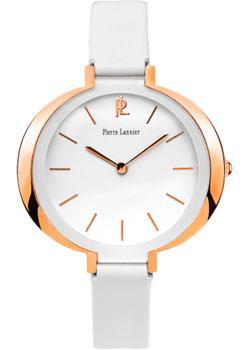 fashion наручные  женские часы Pierre Lannier 035Q900. Коллекция Week end Ligne Basic