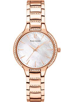 fashion наручные  женские часы Pierre Lannier 037G999. Коллекция Elegance Cristal
