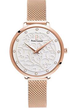 Наручные  женские часы Pierre Lannier 039L908. Коллекция Eolia
