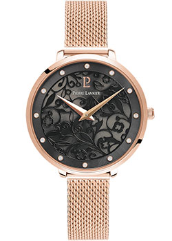 Fashion наручные женские часы Pierre Lannier 039L938. Коллекция Eolia фото