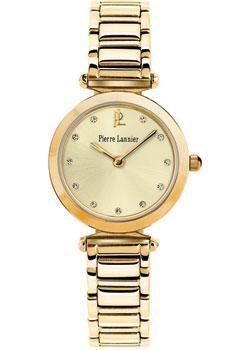 fashion наручные  женские часы Pierre Lannier 042G542. Коллекция Elegance Style