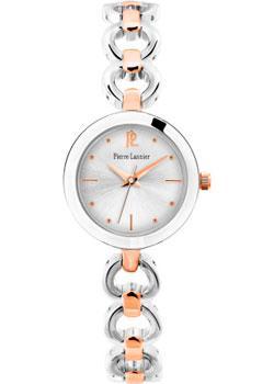 fashion наручные  женские часы Pierre Lannier 048L721. Коллекция Elegance Seduction