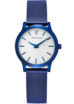 fashion наручные  женские часы Pierre Lannier 050J908. Коллекция Week-end Ligne Pure.