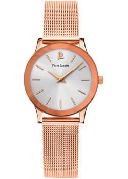 fashion наручные  женские часы Pierre Lannier 050J928. Коллекция Week End Ligne Pure.