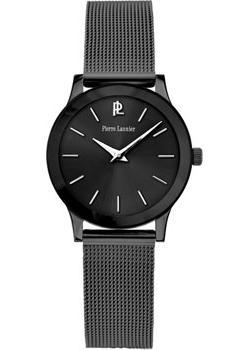 fashion наручные  женские часы Pierre Lannier 050J938. Коллекция Week end Ligne Pure