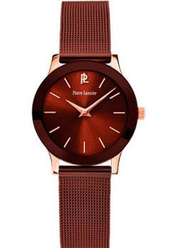 fashion наручные  женские часы Pierre Lannier 050J948. Коллекция Week end Ligne Pure