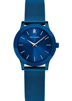 fashion наручные  женские часы Pierre Lannier 050J968. Коллекция Week end Ligne Pure