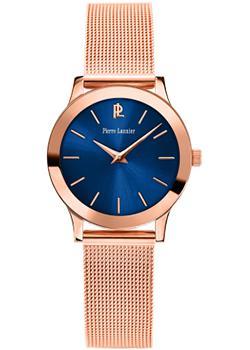 fashion наручные  женские часы Pierre Lannier 051H968. Коллекция Week-end Ligne Pure.