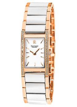 fashion наручные женские часы Pierre Lannier 053G909. Коллекция Elegance Ceramic