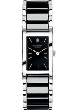 fashion наручные  женские часы Pierre Lannier 055L939. Коллекция Elegance Ceramic