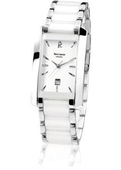 fashion наручные  женские часы Pierre Lannier 057G929. Коллекция Ladies Ceramic 1