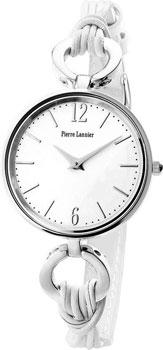 fashion наручные  женские часы Pierre Lannier 058G600. Коллекция Week end Ligne Basic