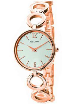 fashion наручные  женские часы Pierre Lannier 061J929. Коллекция Week end Ligne Basic