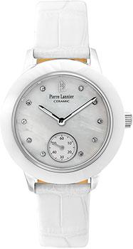 Наручные  женские часы Pierre Lannier 062J690. Коллекция Elegance ceramic