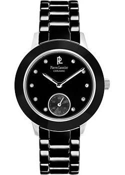 fashion наручные  женские часы Pierre Lannier 064K939. Коллекция Elegance ceramic