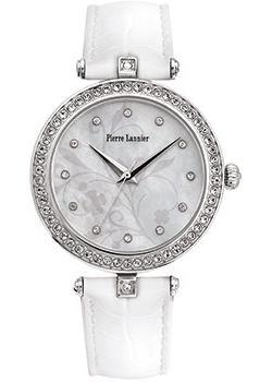 fashion наручные  женские часы Pierre Lannier 066L690. Коллекция Elegance Style