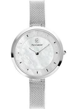 fashion наручные  женские часы Pierre Lannier 074K698. Коллекция Elegance Style