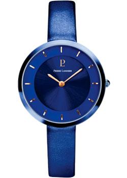 Купить Fashion наручные женские часы Pierre Lannier 075J666. Коллекция Elegance Style