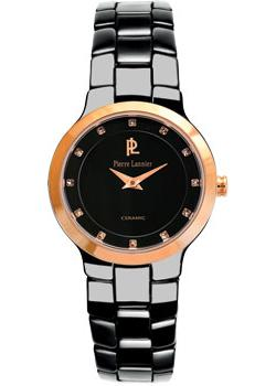 fashion наручные  женские часы Pierre Lannier 081J939. Коллекция Ladies Ceramic 3