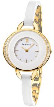 fashion наручные женские часы Pierre Lannier 085K500. Коллекция Elegance Ceramic